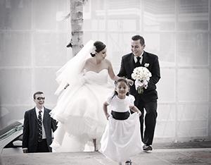boda clásica en Aguascalientes