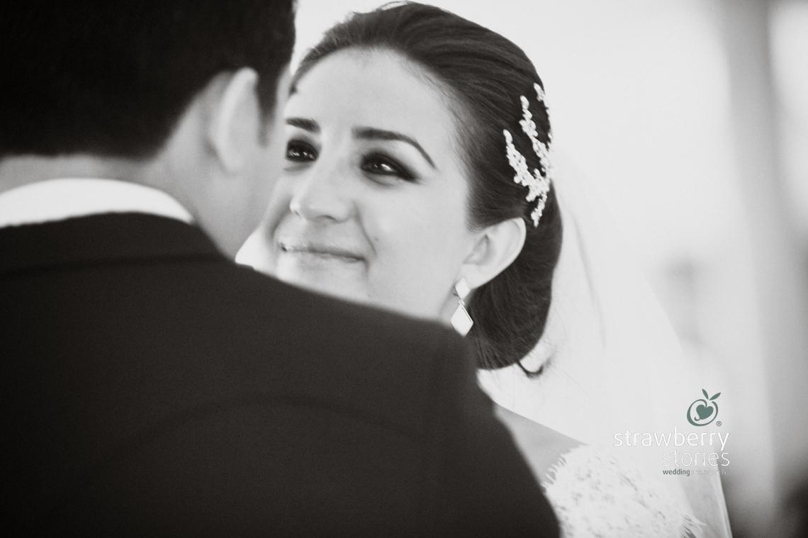 fotografia-de-bodas-creativa-en-Aguascalientes. El vals de novia y novio