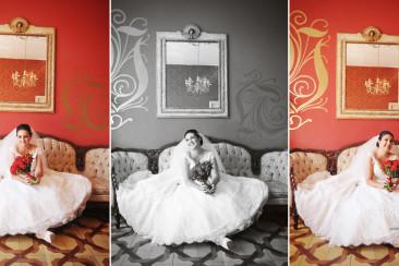 fotografia-de-bodas-profesional-Aguascalientes de boda de Viviana y Rogelio. Sesion del estudio