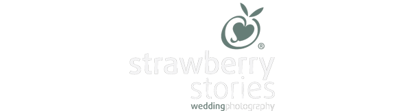 Fotografia de bodas en México por Strawberry Story Photography logo